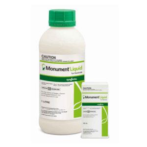 Monument Liquid Turf Herbicide 100mL & 1L