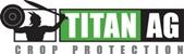 Titan-Ag Crop Protection Logo