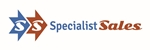 Specialist Sales Logo