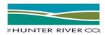 The Hunter River Company Logo
