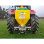 Iris IE-SS/C 12V Electric Spreader / Seeder