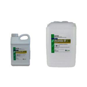 Ozcrop Dicamba M SL Herbicide 5L & 20L