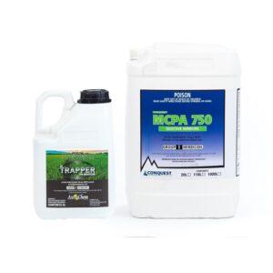 MCPA 750 Herbicide 5L 20L