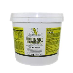 Chemblend Chlorfluazuron White Ant Termite Bait 1kg