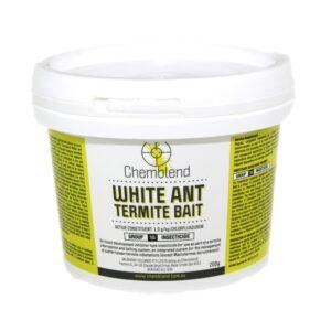 Chemblend Chlorfluazuron White Ant Termite Bait 200gm