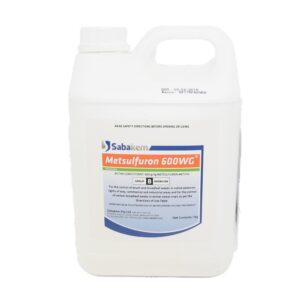 Sabakem Metsulfuron-Methyl 600WG 1kg I