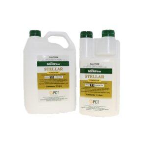 Surefire Stellar Azoxystrobin Fungicide 1L & 5L