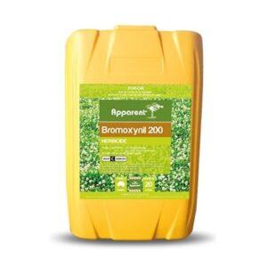 Apparent Bromoxynil 200 Herbicide 20L