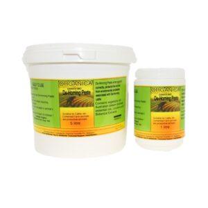 Organica Australia De-Horning Paste 1L & 5L