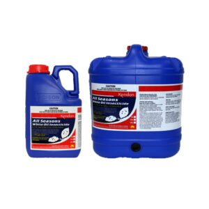 All Seasons White Oil Petroleum Oil Insecticide 5L & 20L