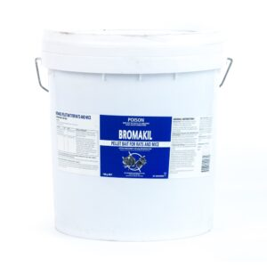 Bromakil Pellet Bait For Rats And Mice 10kg