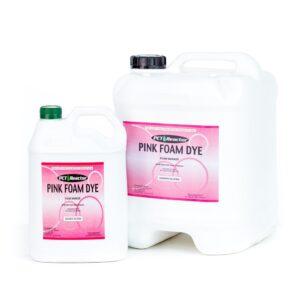 Reactor Pink Foam Marker 5L & 20L