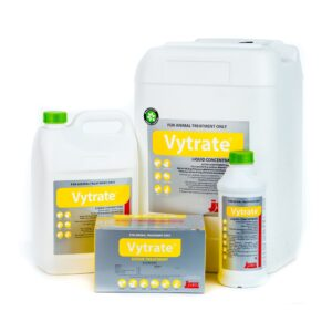 Vytrate Liquid Concentrate 1L 5L 20L