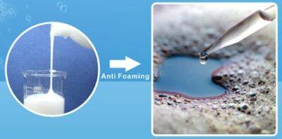 Defoaming Anti Foam