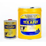 Tixafly Cattle Dip And Spray ( Ethion & Deltamethrin)