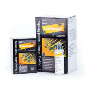 Extinosad Lice, Fly And Maggot Eliminator 250mL, 1L & 5L