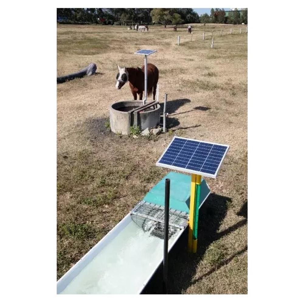 Croc Trough - Solar Trough System TPS20