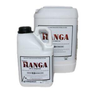 Ranga 250SL Herbicide 5L & 20L