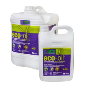 Eco-Oil Organic Miticide & Insecticide Botanical Oil Concentrate 5L & 20L