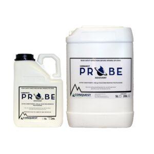 Probe Organosilicone Penetrant 5L & 20L