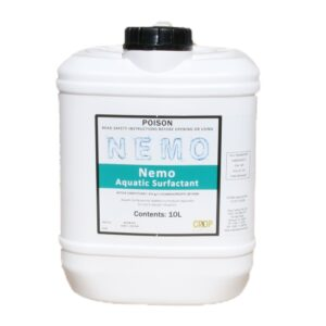 Nemo Aquatic Surfactant 10L