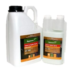 Apparent Insect & Spider Spray 1L & 5L