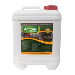 Anitone Animal Supplement 20Litre