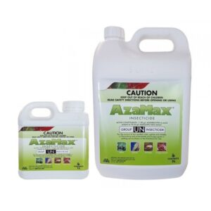 AzaMax Insecticide 1L & 5L