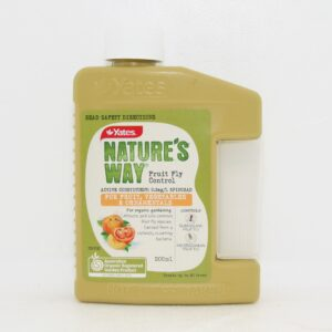 Natures Way Fruit Fly Control 200mL