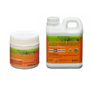 Eco-Naturalure Fruit Fly Bait Concentrate 500-mL & 1-Litre
