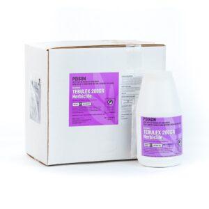 Tebulex Tebuthiuron 200 GR Herbicide - 1kg & 20Kg