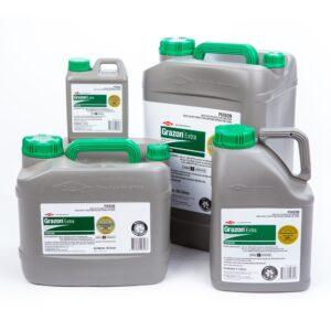 Grazon Extra Herbicide 1-Litre, 5-Litre, 10-Liter & 20-Litre