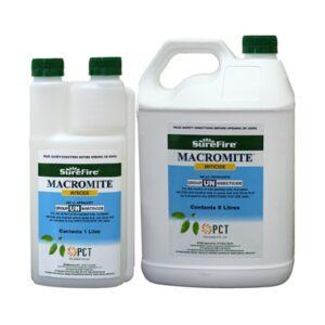 Surefire Macromite Miticide 1L & 5L