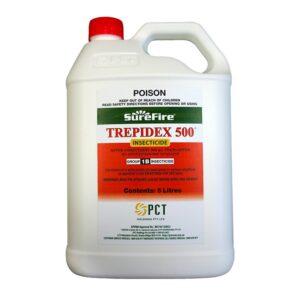 Surefire Trepidex 500 Insecticide 5L