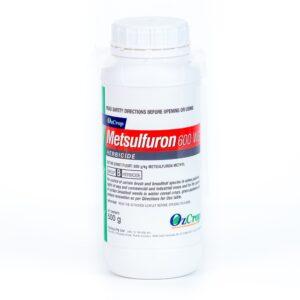 Ozcrop Metsulfuron-Methyl Herbicide 500-gram