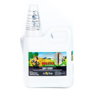 Militia 600 Metsulfuron-Methyl Herbicide 500-gm