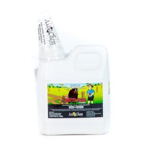 Nutless Halosulfuron 750WG Herbicide 500-gram