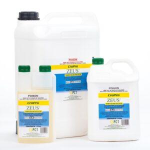 Zeus Bifenthrin Termiticide and Insecticide 1L, 5L & 20L