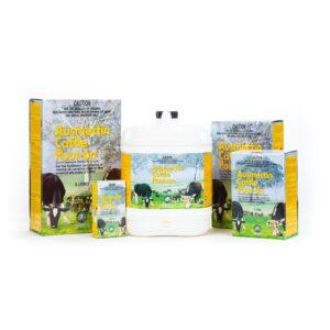 Ausmectin Ivermectin Cattle Pour On 1L, 2.5L, 5L & 20L