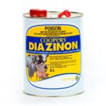 Diazinon Sheep Blowfly Dressing And Cattle, Goat & Pig Spray