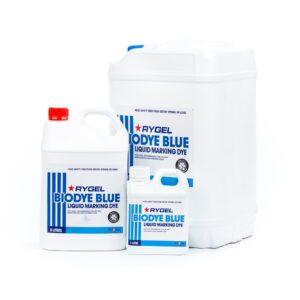 Biodye Blue Marker dye 1L,5L & 20L