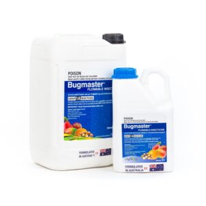 Bugmaster Flowable Carbaryl Insecticide 5-Litre & 20-Litre