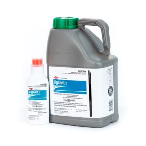 Vigilant II Herbicide Gel 240gm & 5L