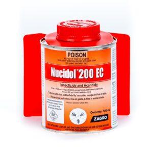Nucidol 200 EC Insecticide & Acaricide 500-mL