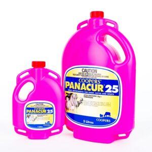 Coopers Panacur-25 1L & 5L
