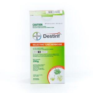 Destiny Selective Turf Herbicide 250gm
