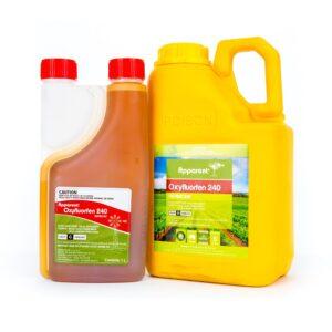Apparent Oxyfluorfen 240EC Herbicide 1-Litre & 5-Litre