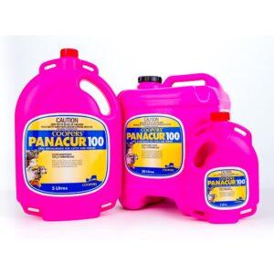 Coopers Panacur-100 5L, 20L & 1L