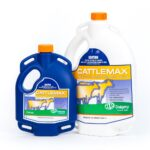Cattlemax Pour-on For Beef And Dairy Cattle (Ivermectin)
