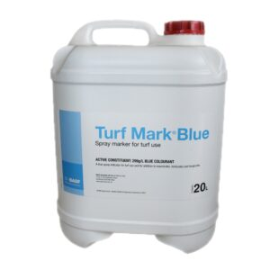 Turf Mark Blue Spray Marker For Turf Use 20L
